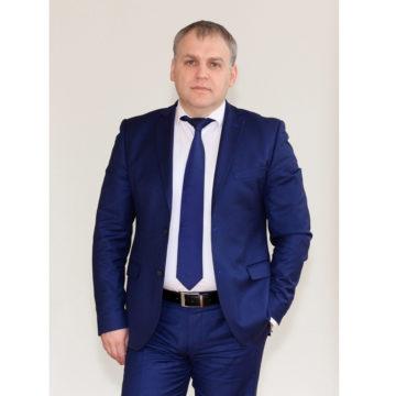Білоус Сергій Миколайович
