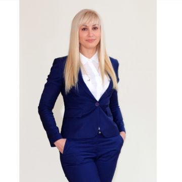 Дяченко Світлана Вікторівна