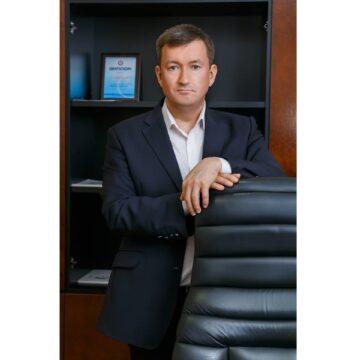 Гладкий  Олександр Михайлович